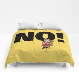 No! no.5 Comforters