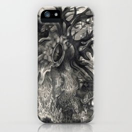 Royal Jelly iPhone Case