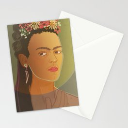 Dear Frida / Stay Wild Collection Stationery Cards
