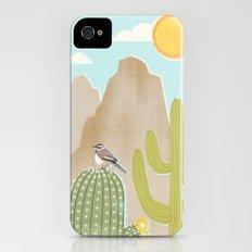 Sonoran Slim Case iPhone (4, 4s)