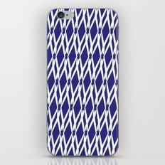 Cobalt iPhone & iPod Skin