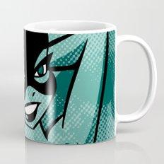 Ladies of DC - Batgirl Mug