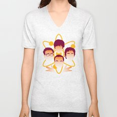Big Bang Rhapsody Unisex V-Neck