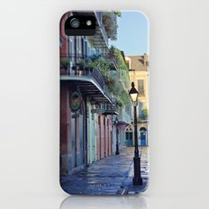 New Orleans - Dawns Early Light iPhone SE Slim Case