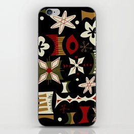 Koro iPhone Skin