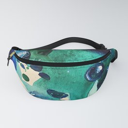 The Wonders of the World, Tiny World Collection Fanny Pack