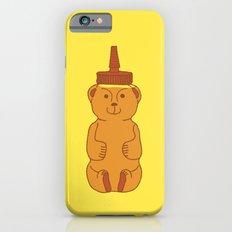 Honey Bear iPhone 6s Slim Case