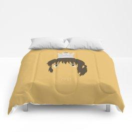 MZK - 2001 Comforters