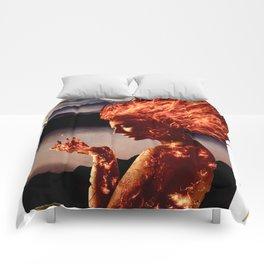 Wildfire Comforters