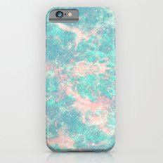 Ocean Foam In The Stars Slim Case iPhone 6