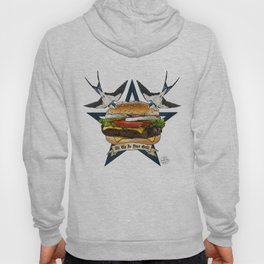 It's Time To Get Grill Hoody