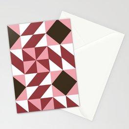 Dance Studio Stationery Cards