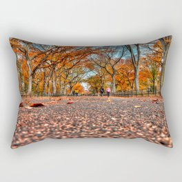 Otoño Rectangular Pillow
