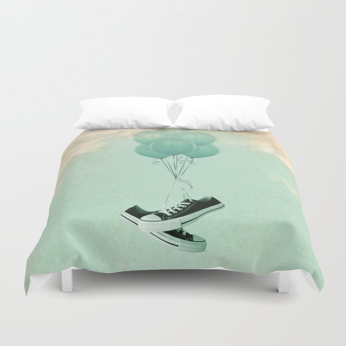 Up Cycleing Duvet Cover