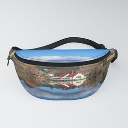 Lake Daylesford Fanny Pack