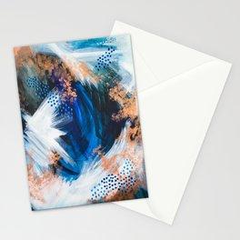 Begin Stationery Cards