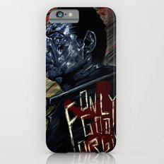 Only God Forgives Vilain Slim Case iPhone 6s