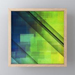 Fresh Air Framed Mini Art Print