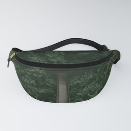 Into the Wilderness Fanny Pack