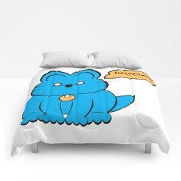 Cat Dog ? Comforters