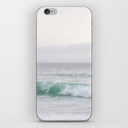 Hyams Beach iPhone Skin