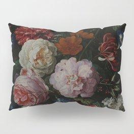 Vintage & Shabby Chic - Dutch Midnight Garden Pillow Sham