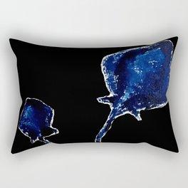 Speak Up Rectangular Pillow
