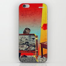 28 Feet Under iPhone & iPod Skin