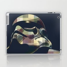 Star War | Storm Trooper Color Square * Movies Inspiration Laptop & iPad Skin