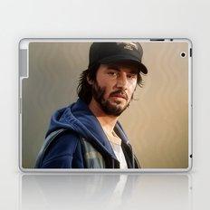 Donnie Laptop & iPad Skin