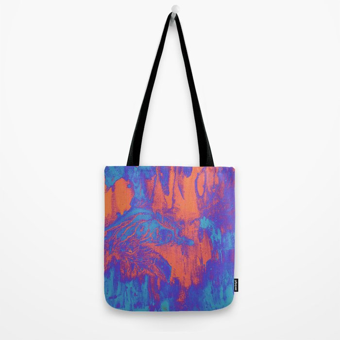 acidwash Tote Bag