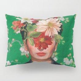 Frida Flow Pillow Sham