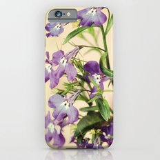 Summertime in Cheboygan iPhone 6s Slim Case