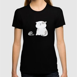 Play with me, Human. T-shirt