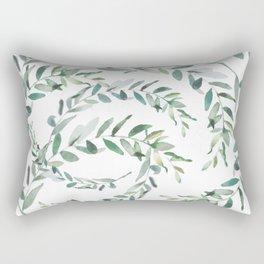esmeralda Rectangular Pillow