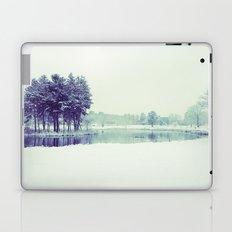Mirror Lake Laptop & iPad Skin