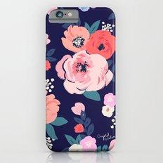 Aurora Floral iPhone 6s Slim Case