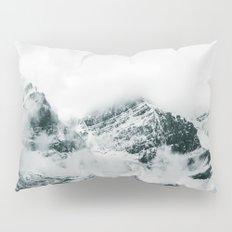 Canadian Rockies Pillow Sham