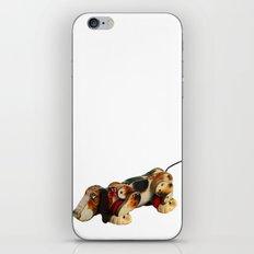 Snoopy Dog iPhone & iPod Skin