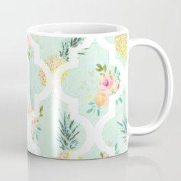 Sweet Pineapples Coffee Mug
