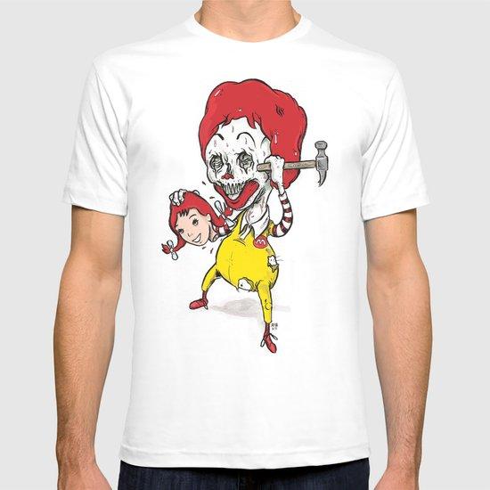 I'm luvin' it T-shirt