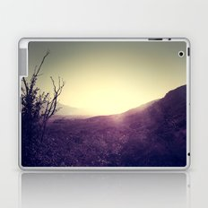 Landscape Sunset Laptop & iPad Skin