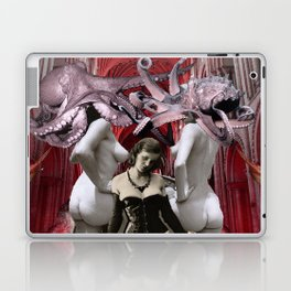 Gathering Of Witches Laptop & iPad Skin