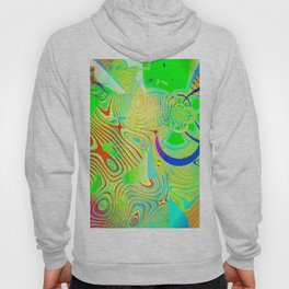 Chaoticus 2 Hoody