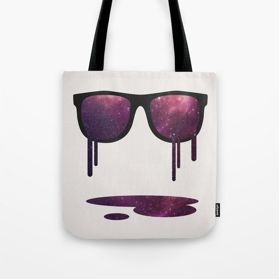 Expand Your Horizon Tote Bag