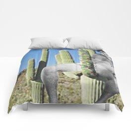 Censored Prick Comforters