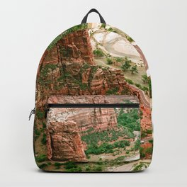 Zion Canyon Backpack
