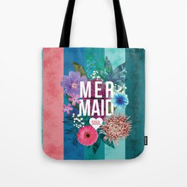 Mermaid Soul <3 Tote Bag