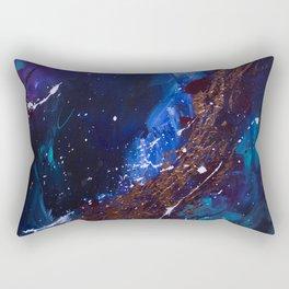You + Me Rectangular Pillow