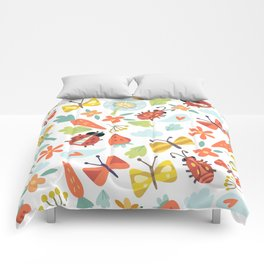Kids Insects Comforters